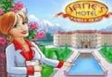 لعبة فندق العائلة جين
