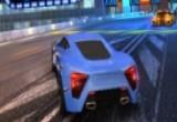 لعبة قيادة السيارة