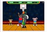 العاب كرة السلة Basketball Games