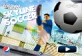 لعبة كرة القدم السريعة 2014