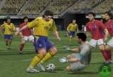 لعبة كرة القدم الجديدة 2015