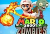 لعبة ماريو مقاتل الزومبى
