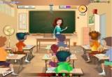لعبة مدرسة الاحلام