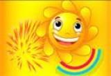 لعبة مسلسل شمس
