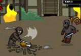 لعبة معركة أبطال النينجا