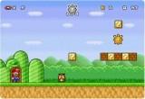 لعبة مغامرات ماريو الاصلية القديمة