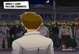 لعبة مقاتل الوحوش العاب رعب