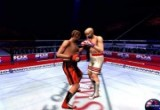لعبة ملاكمة حرة للاقوياء