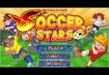 لعبة نجوم الكرة