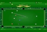 لعبة البلياردو النسخة القديمة