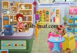 لعبة التسوق 2015 Shopping game