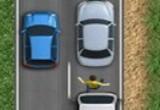 لعبة جاتا حرامي السيارات اصدار جديد