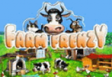 لعبة جنون المزارع 1 القديمة