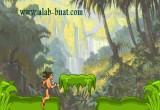 لعبة طرزان الاصلية - Game Tarzan