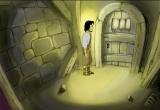 لعبة الهروب من الكهف المخيف 2017
