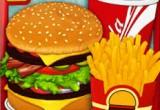 لعبة مطعم المأكولات المشوية 2017
