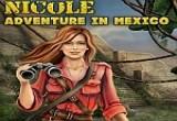 مغامرات نيكول فى المكسيك