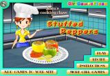 العاب طبخ المحاشي المصرية