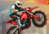 العاب دراجات نارية خطيرة للأطفال