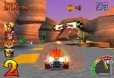 لعبة سباق سيارات كراش الجديدة