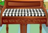 لعبة  العزف على البيانو الحقيقية 2017
