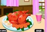 لعبة طبخ الدجاج اللذيذ 2020