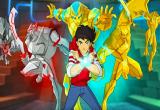 لعبة Egyxos المعركة الحاسمة 2017