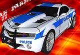 العاب سباق سيارات الشرطة 2017