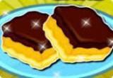 لعبة حلوى الشكولاته 2017
