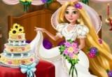 العاب رابونزيل زفاف الأميرة