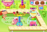 لعبة طبخ الكيكة الشهية والحصرية