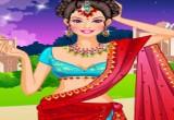 العاب تلبيس بنات هندية 2019