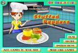 لعبة طبخ الاكلات الشهية 2018
