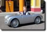 لعبة سيارات اطفال سهله 2016