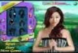 لعبة مكياج ملكة جمال اليابان