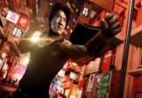 لعبة جاكى شان المحارب ضد الاعداء