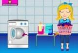 لعبة غسل الغسيل جديد 2016,2017