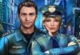 لعبة حماية بنات الشرطة
