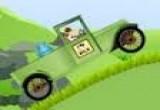 لعبة بن تن والشاحنة الخضراء 2020