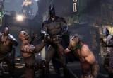 لعة باتمان الجديدة الاكشن