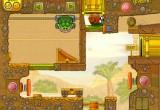 لعبة الحلزون بوب في مصر