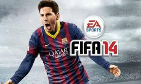 لعبة Fifa 14 الجديدة