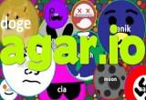 لعبة agar.io