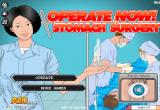 لعبة طبية لاجراء العملية