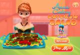 العاب طبخ السا وانا