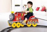 لعبة القطار للاطفال الصغار