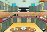 لعبة طبخ اشهي الاكلات مع الشيف
