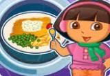 العاب طبخ دورا 2016