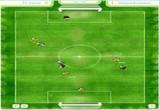 لعبة كرة القدم الحديثة