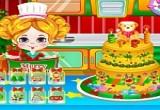 العاب بنات طبخ الكيك